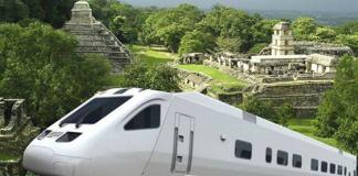 El Registro Público de Monumentos y Zonas Arqueológicos e Históricos de México tiene inscritos mil 709 vestigios arqueológicos en el trayecto planeado del Tren Maya.