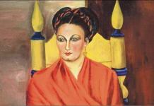 María Cenobia Izquierdo Gutiérrez nació el 30 de octubre de 1902 en San Juan de los Lagos, Jalisco, México. Su padre murió cuando ella tenía cinco años de edad, estuvo bajo el cuidado de sus abuelos, que le brindaron una excelente educación, hasta que su madre se volvió a casar.