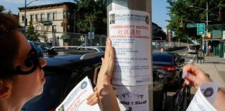 La Embajada de México en Estados Unidos y los cónsules de Los Ángeles, Chicago, Houston, Dallas, Nueva York, Atlanta, informaron que no se han presentado redadas debido a que las autoridades locales anunciaron que no participarían en el anuncio hecho por el gobierno federal.