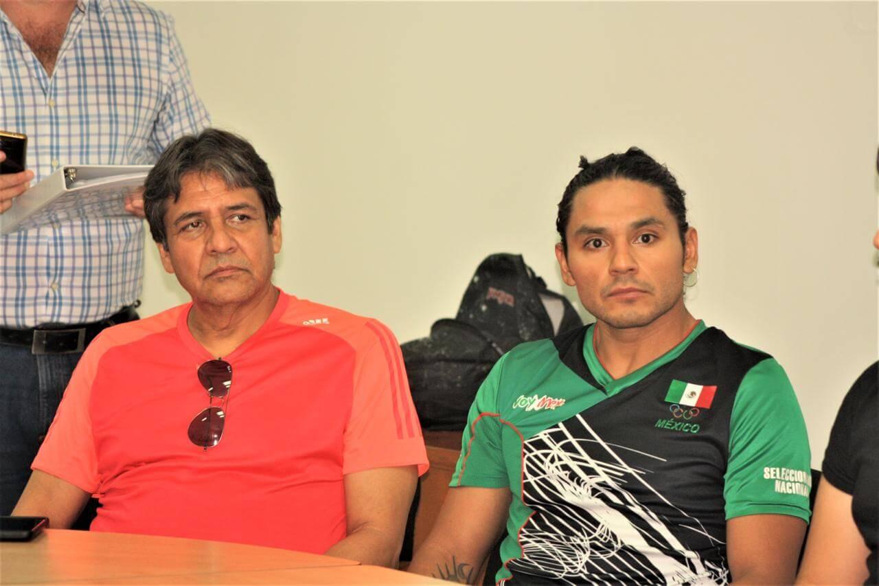 La Federación Mexicana de Squash trabajará conjuntamente con el IVD para que en el 2020 se realice un Campeonato Internacional de ese deporte, el cual tendrá como sede el Centro de Raqueta, reveló el titular de la FMS, Federico Serna.