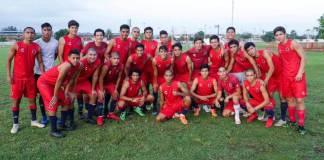 Los Tiburones Rojos de Veracruz categoría Sub-17 y Sub-20 se alistan para debutar el próximo viernes en la Liga mx, cuando reciban en los campos del Centro de Alto Rendimiento a los Tuzos del Pachuca, juegos correspondiente a la jornada 2 dentro del torneo Apertura 2019.