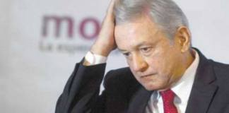 El presidente, Andrés Manuel López Obrador reconoció que tiene hipertensión pero que aún está en funciones como mandatario.