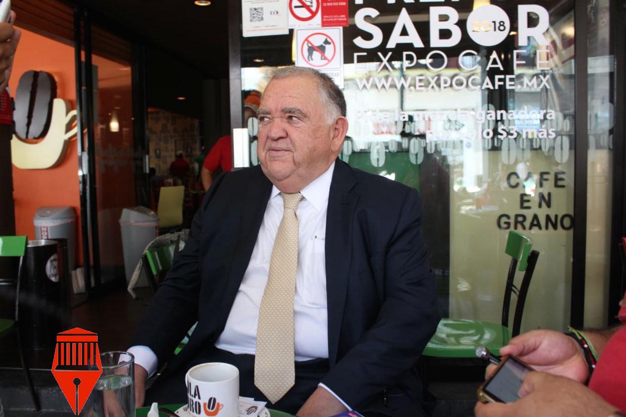 La desaparición de las Juntas locales de Conciliación y Arbitraje en Veracruz es un proceso que tardará hasta tres años, indicó elmagistrado presidente del Tribunal Superior de Justicia del Estado, Edel Humberto Álvarez Peña.