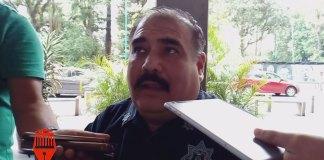 El director de Seguridad Ciudadana y Tránsito Municipal, Francisco Villa, negó la existencia de autodefensas en Xalapa.