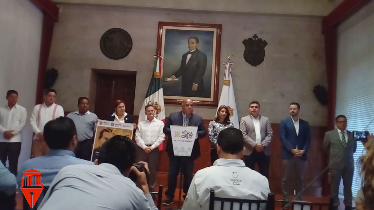 El secretario de Gobierno, Eric Cisneros Burgos informó que en los recorridos que han hecho en 82 municipios de Veracruz, se han detectado por lo menos mil 500 ciudadanos que no cuentan con sus actas de nacimiento.