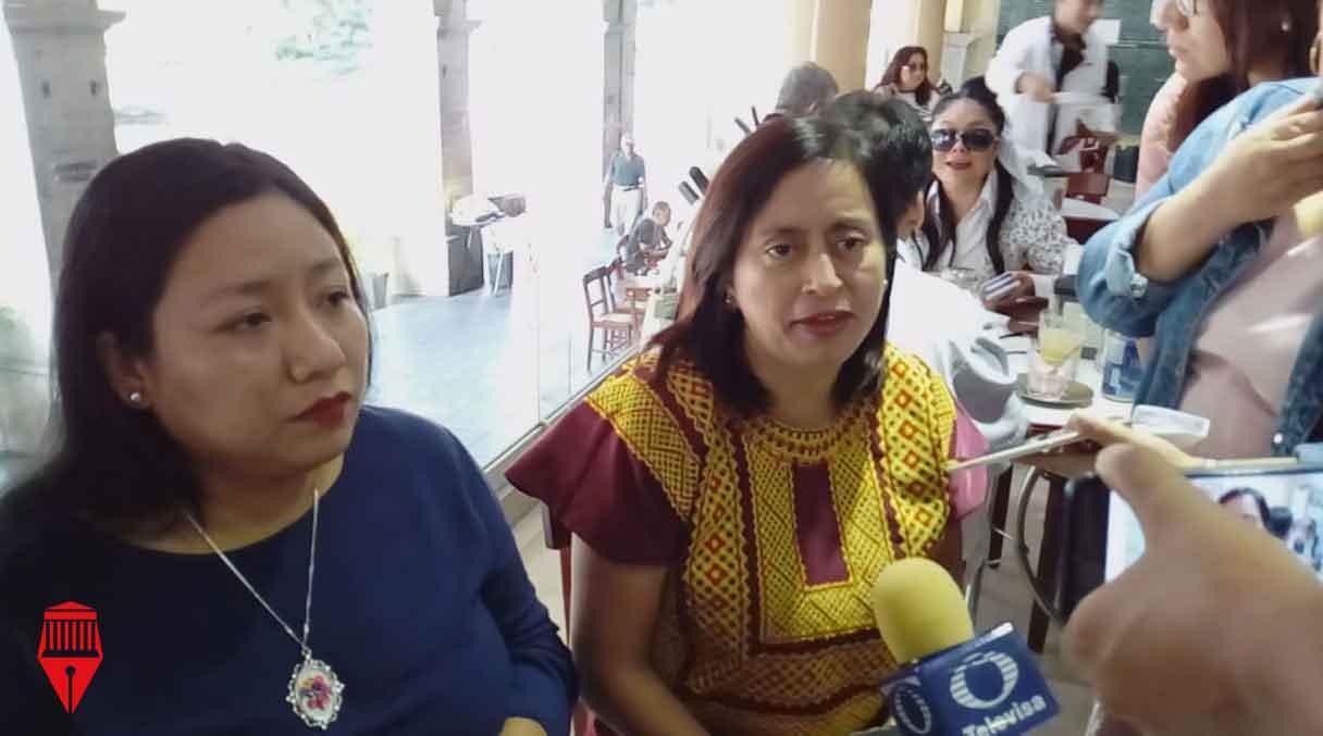 La vocera de la asociación Equifonía, Araceli González Saavedra consideró que hay una falta de compromiso para garantizar el acceso a la justicia para las mujeres.