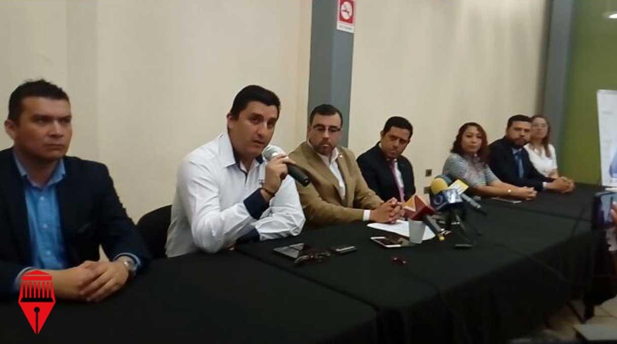 El rector del Instituto Veracruzano de Educación Superior (IVES), Carlos Arturo Luna Gómez aseguró que anualmente las universidades privadas crecen en matrícula entre 2 y 3 por ciento.