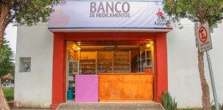 El Sistema Municipal para el Desarrollo Integral de la Familia (DIF) de Xalapa, invita a la población que tiene medicinas, realizar donaciones al Banco de Medicamentos que opera el organismo asistencial.