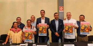 Del 2 al 4 de agosto se realizará el Festival Gastronómico Regional Xallitic 2019, donde se podrán degustar platillos típicos de Naolinco, Xico, Coatepec, Teocelo y Ciudad de México.