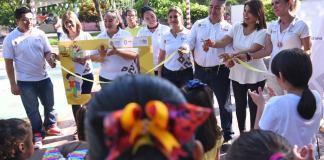 """El Sistema Estatal para el Desarrollo Integral de la Familia (DIF) inauguró los cursos de verano gratuitos, que se desarrollarán del 08 al 19 de julio en los parques """"Cri-Cri"""" de Veracruz y """"Murillo Vidal"""" de Xalapa."""