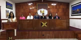 Este viernes al medio día se llevó a cabo la celebración del día del abogado en la Universidad de Xalapa con la presencia de la Federación de Licenciados en Derecho.