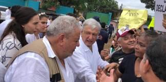 El delegado Manuel Huerta Ladrón de Guevara dio a conocer que el presidente, Andrés Manuel López Obrador realizará giras de trabajo en el estado de Veracruz, con la finalidad de conocer la situación en la que se encuentra el sistema federal de salud.