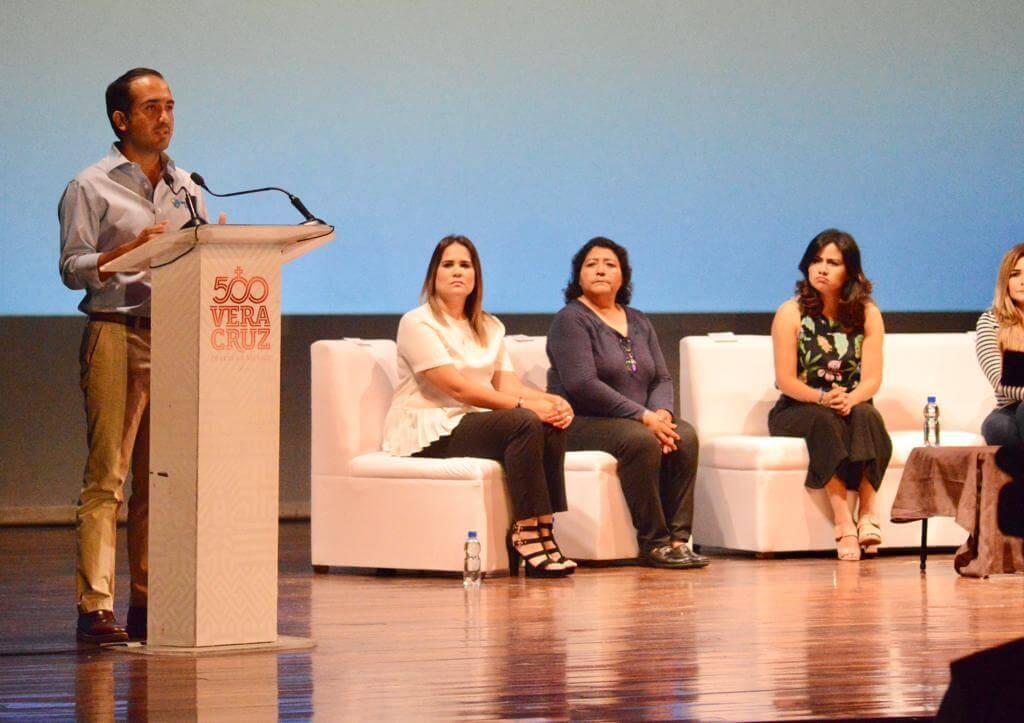 En el marco del Día Mundial contra la Trata de Personas, el H. Ayuntamiento de Veracruz realizó una serie de acciones para prevenir, concientizar y erradicar este grave problema en el estado y el país.