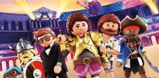 Prácticamente cuatro años habían pasado ya desde el anuncio de que se estaba preparando una película de 'Playmobil'. Estaba claro que el merecido éxito de 'La LEGO Película' fue clave para ello, pero sus responsables no cayeron en el error de acelerar el proyecto sacrificando cualquier cosa para llegar lo antes posible. De hecho, no ha sido hasta ahora cuando han lanzado la primera imagen de 'Playmobil: La película'.