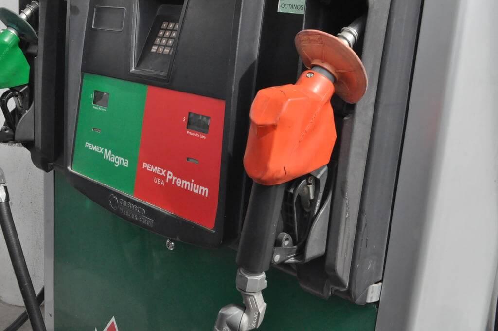 La Secretaría de Hacienda y Crédito Público (SHCP) retiró el estímulo fiscal a la cuota del Impuesto Especial sobre Producción y Servicios (IEPS) que se aplicaba a la gasolina Premium, y lo bajó para la gasolina Magna y el Diésel, a partir del10 de agosto.
