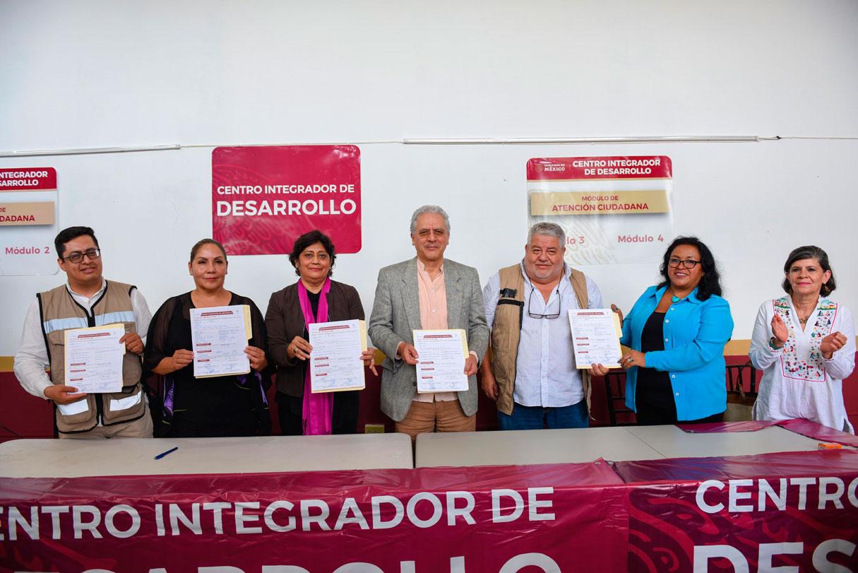 Se inauguró el primer Centro Integrador de Desarrollo (CID) en la Iniciativa Municipal de Arte y Cultura (IMAC).