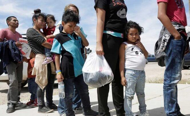 Demandan a Trump por plan para detener niños migrantes