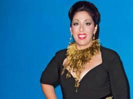 """La soprano y actriz mexicana Regina Orozco actuarán junto a """"la voz más emblemática de la canción cubana contemporánea"""", Omara Portuondo, en la presentación del disco Pedazos de corazón, con la cual la isleña se despedirá de los escenarios de México."""