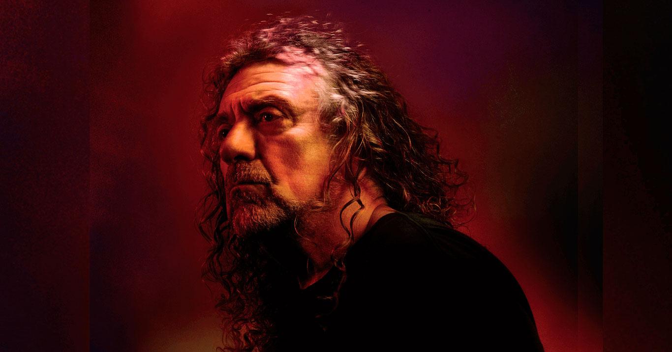 Hace 71 años nació Robert Plant, músico y cantante británico que trascendió en la música como miembro fundador de una de las bandas icónicas de hard rock: Led Zeppelin.