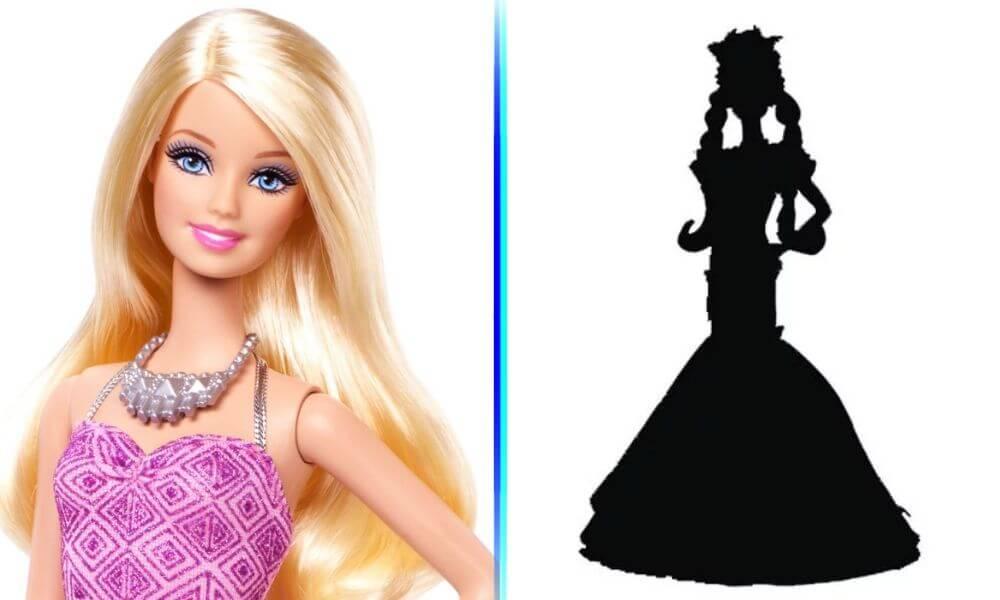 La muñeca Barbie ha decidido rendirle tributo nuevamente a México y se pintó la cara como calavera para recordar y celebrar a los ya fallecidos en el tradicional Día de Muertos, que se conmemora los días 1 y 2 de noviembre.