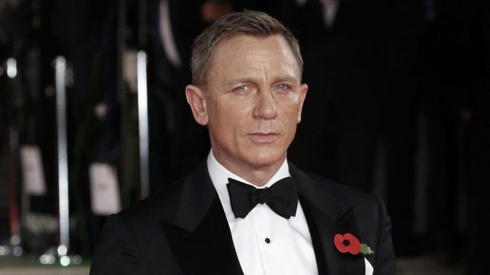 La próxima película de la saga del agente secreto James Bond, que protagonizará por quinta ocasión el actor Daniel Craig, se titulará