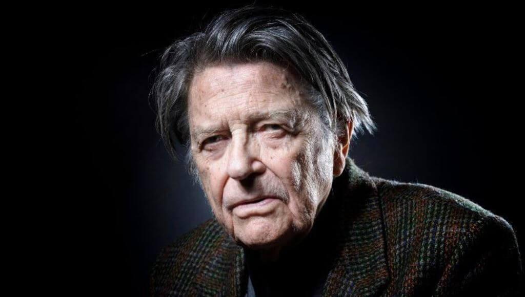 El actor y director francés Jean-Pierre Mocky, que atesora más de sesenta películas en su trayectoria, murió este jueves a los 86 años de edad, anunció su familia a los medios franceses.