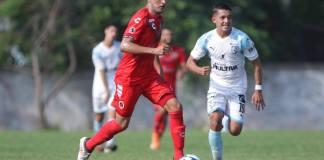 La actividad de la jornada doble de la Liga MX Sub-20 se desarrolló en las instalaciones del Centro de Alto Rendimiento donde la filial del Club Deportivo Veracruz se impuso por marcador de 2-1 ante su similar de los Gallos Blancos de Querétaro.