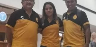 Con el objetivo de recibir la certificación que los acredita como filial del Club Dorados del Ascenso MX, directivosde la Academia de Fútbol Dorados Veracruz viajaron a Culiacán, Sinaloa; para asistir al acto que oficializará el vínculo entre ambas instituciones.