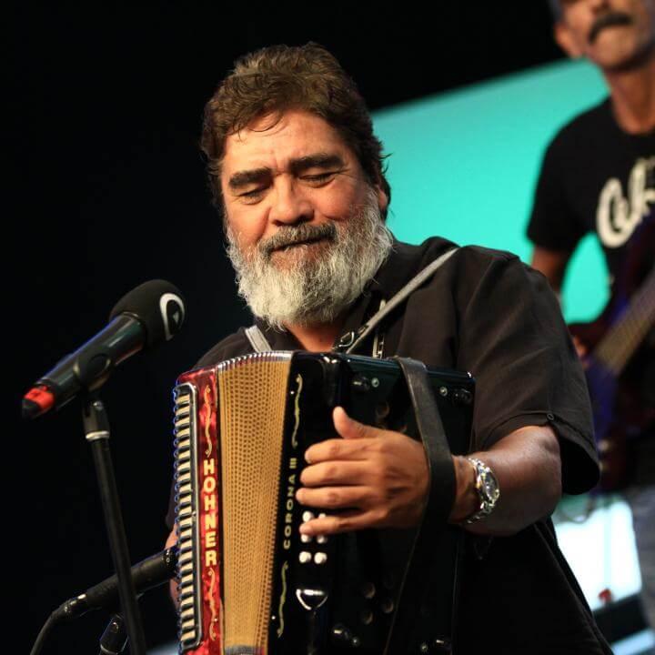 Este miércoles, se dio a conocer la noticia de que, Celso Piña, el rebelde del acordeón, falleció a causa de un infarto, en Monterrey, Nuevo León.