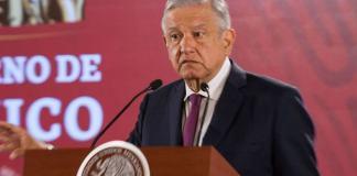 El presidente Andrés Manuel López Obrador condenó el ataque ocurrido esta madrugada en un bar de Coatzacoalcos, donde fallecieron 25 personas y 13 se reportan como graves.