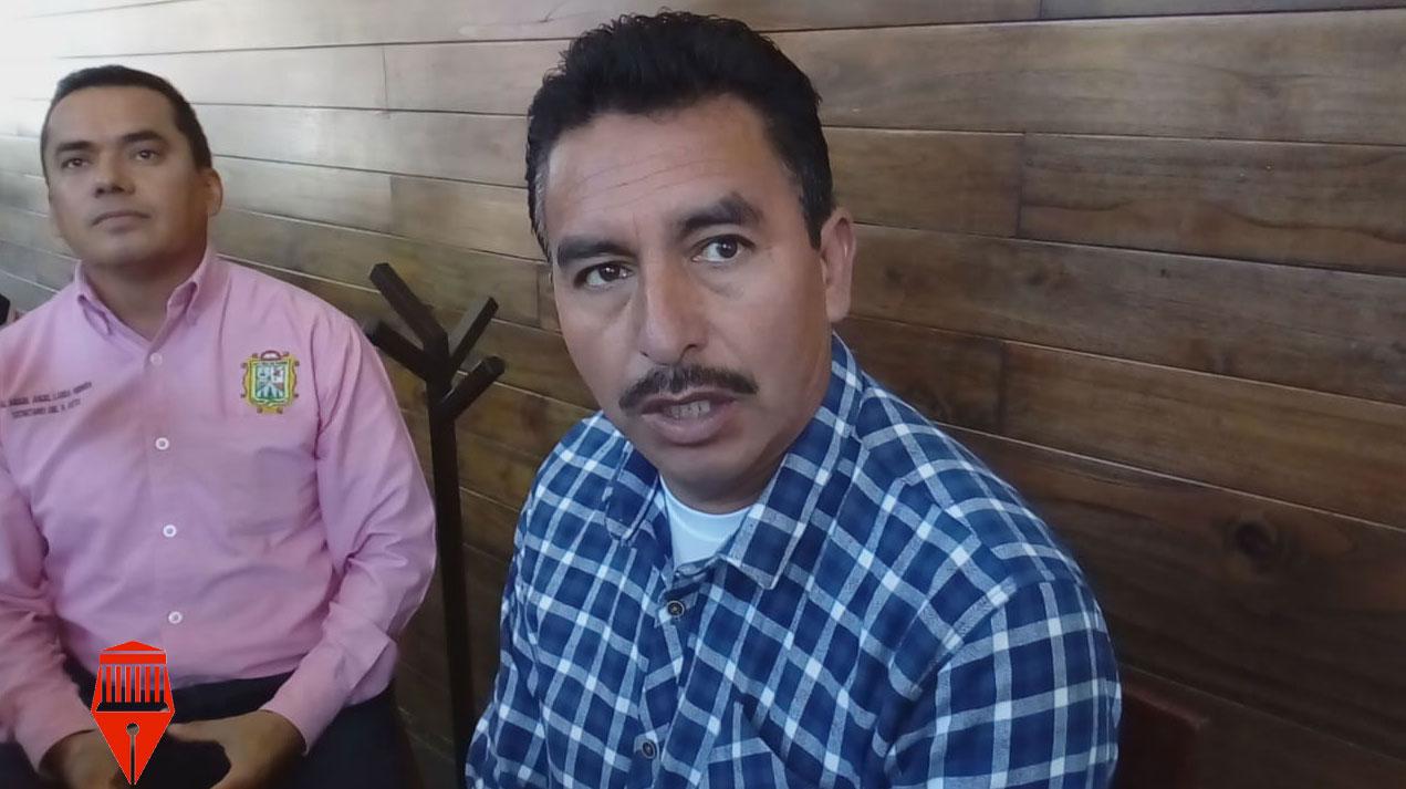 El presidente municipal de Las Vigas de Ramírez, Alejandro Lino Cruz Romero descartó que haya tala clandestina en la reserva ecológica de San Juan del Monte.