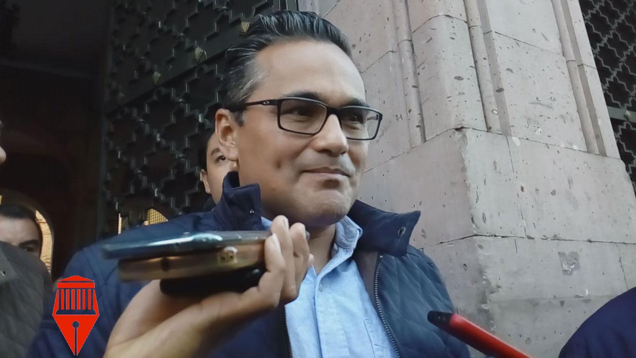 El fiscal general del estado, Jorge Winckler Ortiz, no descartó que la Fiscalía General de la República (FGR) atraiga la investigación por el asesinato de la alcaldesa de Mixtla de Altamirano, Maricela Vallejo Orea.