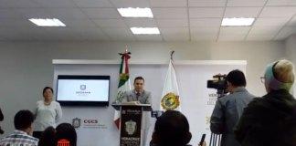 El titular de la Dirección de Tránsito del Estado y Seguridad Vial, José Antonio Campos anunció que se implementarán diversos operativos para el regreso a clases, el próximo 26 de agosto.