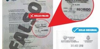 A través de un comunicado, el ayuntamiento de Veracruz desmintió la supuesta contratación masiva de militantes del Partido Acción Nacional (PAN), divulgada por un medio digital.