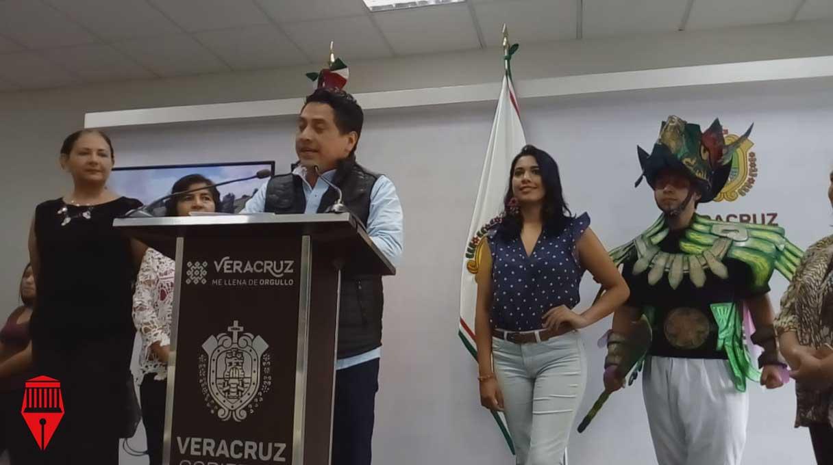 """Del 25 al 29 de septiembre se realizará el """"Turismo Fest Xante"""", en la plaza Gastronómica San José de Xalapa."""