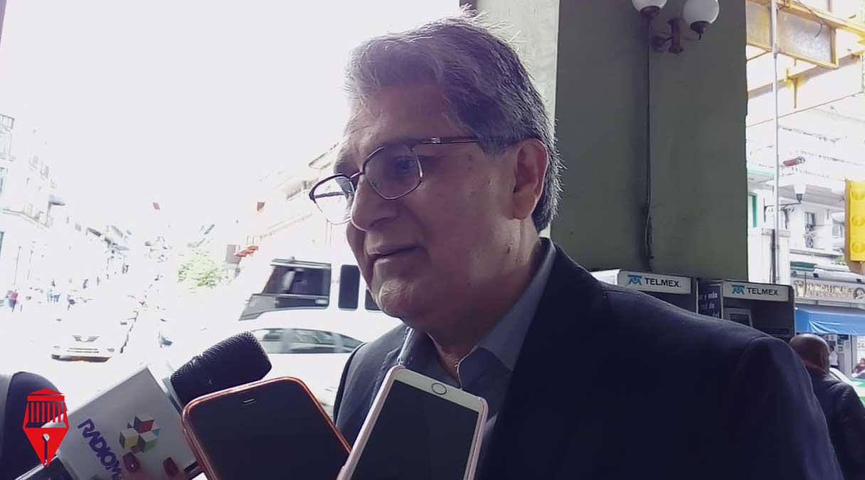 La Secretaría de Desarrollo Social (Sedesol) solo ha licitado seis de 48 contratos para la realización de obras en el estado, confirmó el titular de la dependencia Guillermo Fernández Sánchez.