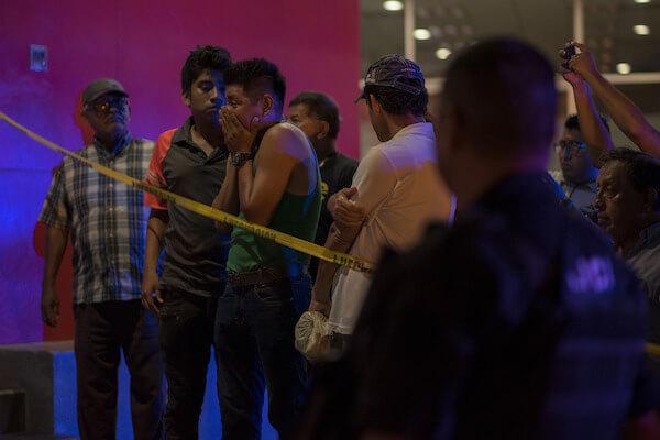 La Secretaría de Salud (SS) confirmó que este sábado falleció una persona más, tras el ataque registrado en Coatzacoalcos Veracruz.