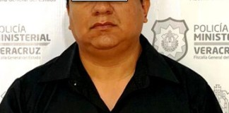 La Fiscalía Regional de la zona centro Xalapa obtuvo en audiencia inicial la legalización de detención y procedencia de imputación en contra del probable autor del delito de extorsión realizada en agravio de una autoridad del municipio de Coatepec.