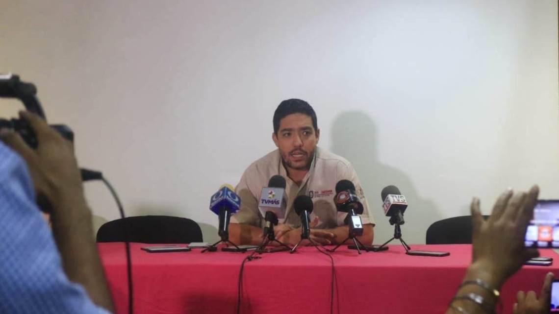 Niega SS renuncias masivas en Hospital Regional de Coatzacoalcos