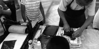 Con motivo de instruir en el arte y la técnica del grabado, el Instituto Veracruzano de la Cultura (IVEC) invita al taller que impartirá el maestro Bernardo Antonio Pérez, del lunes 26 al viernes 30 de agosto de 16:00 a 19:00 horas, en el Centro Cultural Casa Principal.