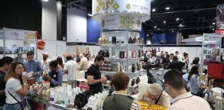 Al menos 16 caficultores y seis microempresarios participan en la vigésimo segunda edición de la Expo Café y Expo Gourmet, con la oportunidad de posicionar sus productos a nivel nacional e internacional.