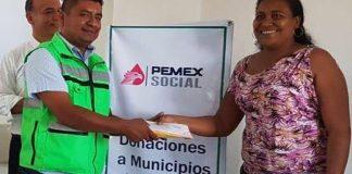 Este sábado, la alcaldesa de San José Estancia Grande, Carmela Parral Santos fue asesinada a balazos junto con el coordinador de seguridad de esa municipalidad de la región de la Costa.