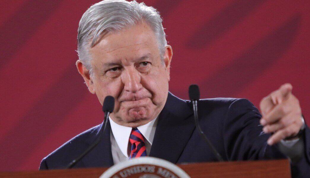 Durante su conferencia mañanera, el presidente Andrés Manuel López Obrador aseguró que a final de año, el crecimiento de la economía mexicana será de 2%.