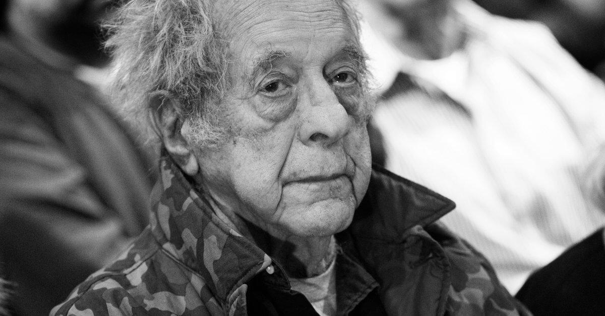 El fotógrafo Robert Frank, gran retratista de los Estados Unidos en la segunda mitad del siglo XX, murió el lunes a los 94 años de edad en su casa de Canadá, informó este martes el diario The New York Times.