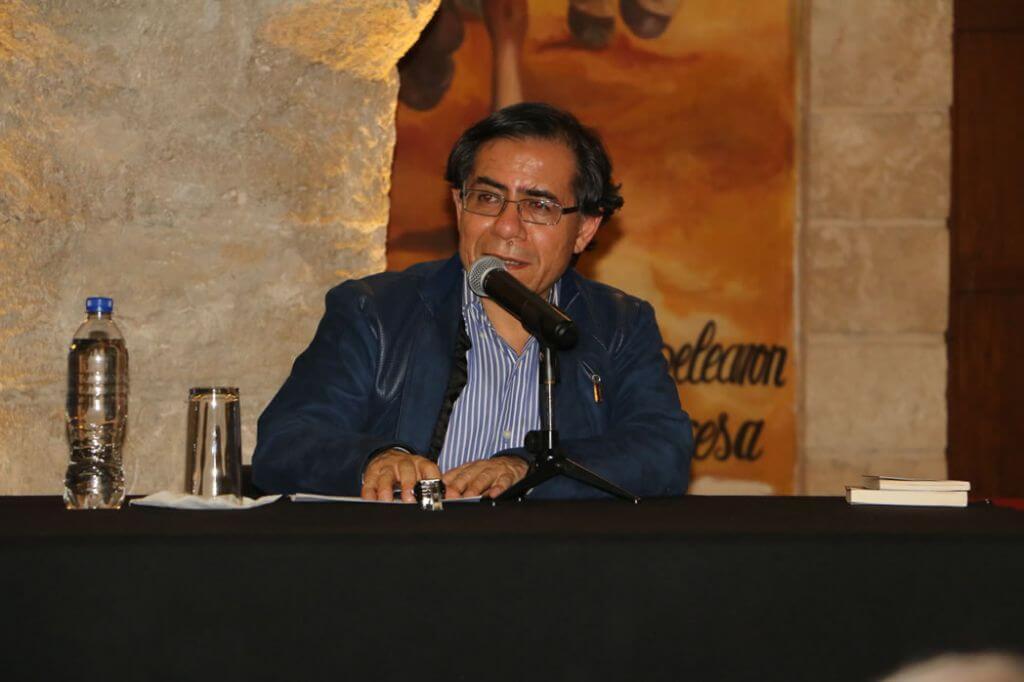 Felipe Ávila Espinosa fue nombrado como nuevo director del Instituto Nacional de Estudios Históricos de las Revoluciones de México (INEHRM), en sustitución de Pedro Salmerón.