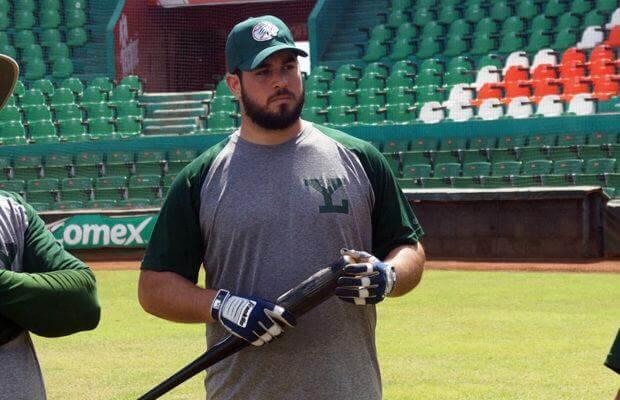 El beisbolista veracruzano, Humberto Sosa se proclamó campeón con los Leones de Yucatán en la Liga Mexicana de Beisbol dentro de la Zona Sur, al superar en la serie de campeonato a los Diablos Rojos del México.