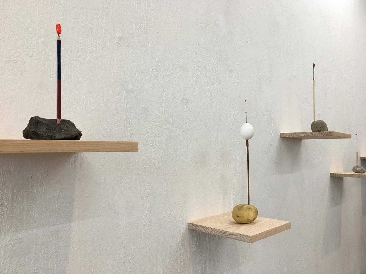 """Desde el 12 de septiembre y hasta el 18 del mismo mes, estará abierta al público en general la exposición """"No hay nada que no haya sido ya"""", del artista tapatío Zazil Barba."""