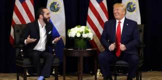 Estados Unidos y Honduras firmaron un acuerdo que a efectos prácticos impedirá a los solicitantes de asilo ingresar en Estados Unidos si transitaron antes por América Central.