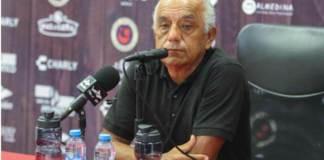 Los Tiburones Rojos empataron a un gol ante Toluca este domingo en el Puerto, en partido de la fecha 12 de la Liga MX en su torneo apertura, el director técnico del Veracruz, Enrique López Zarza lamentó no haber ganado ese partido en casa.