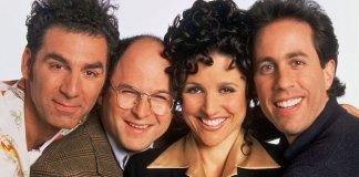 """Netflix anunció que comenzará a emitir los 180 episodios de """"Seinfeld"""" en 2021, sumando una serie enormemente popular a su oferta mientras la batalla por los espectadores digitales se calienta."""